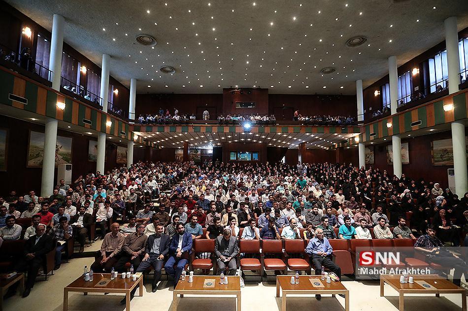 اجلاس روسای دانشگاه های سراسر کشور 26 خرداد ماه برگزار می شود
