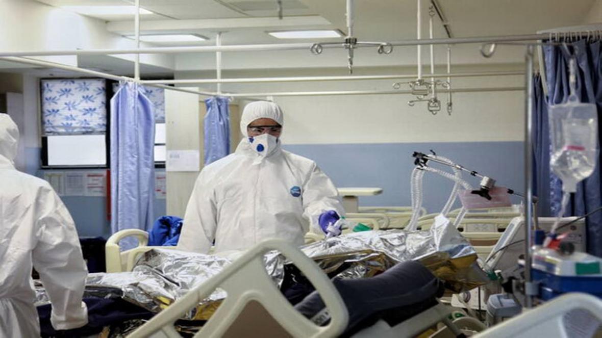 شناسایی 62 بیمار جدید مبتلا به کرونا در مازندران