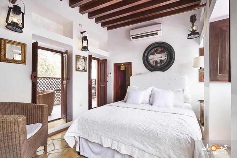 اقامتی هیجان انگیز در بهترین بوتیک هتل های دبی، تجربه مناظر باورنکردنی با قیمت مناسب
