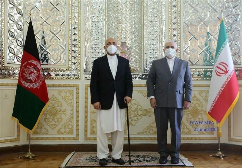 ﺑﯿﺎﻧﯿه ﻣﺸﺘﺮک اﯾﺮان و افغانستان، توافق برای امضای سند جامع همکاری های راهبردی طی 3 ماه