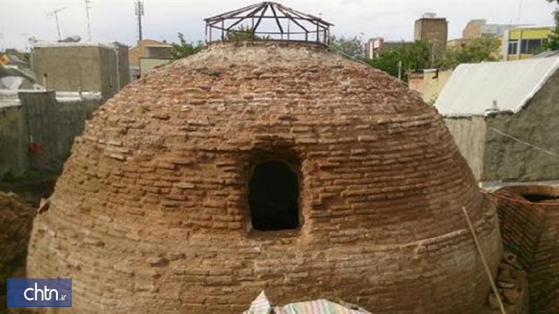 اداره کل آذربایجان غربی به تعهداتش در قبال بازسازی حمام محمدبیگ خوی عمل نموده است