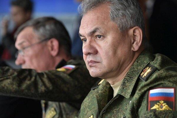 وزرای دفاع روسیه وجمهوری آذربایجان درباره تنش در قفقازگفتگو کردند