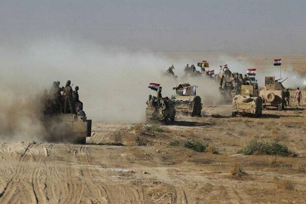 عملیات ضد تروریستی ارتش عراق؛ بازداشت یک سرکرده داعش