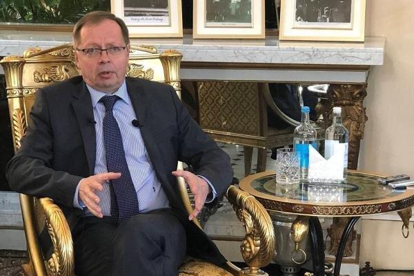 دیپلمات روس: فقط سازمان ملل حق تحریم دارد