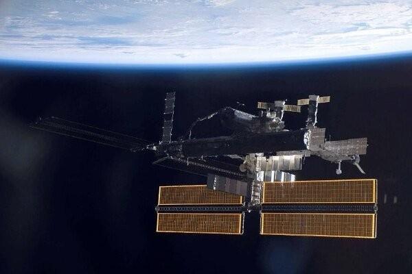 روسیه کپسولی به ایستگاه فضایی بین المللی فرستاد