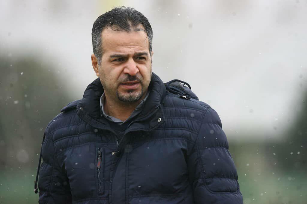 خبرنگاران رمضانی: در جام حذفی هم سپاهان را در زمین مسابقه می بریم
