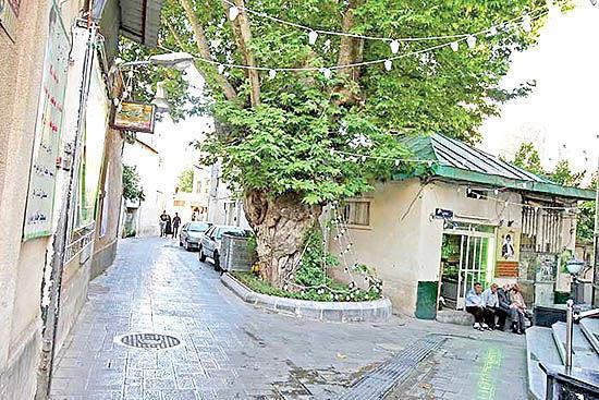 دوئل دولت و شهرداری در محله جماران به وقت اضافه کشید