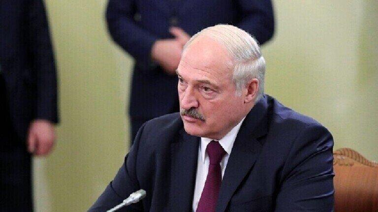 لوکاشنکو: روسیه می ترسد که بلاروس را از دست دهد