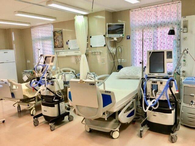 افزایش تخت های مصوب بیمارستان امام سجاد یاسوج به 203 تخت