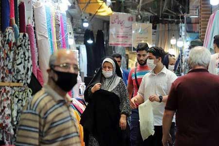 پیشنهاد برخورد با شهروندان بدون ماسک ، توبیخ کارمندان متخلف