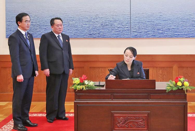 مسئول مذاکره با واشنگتن و سئول ، خواهر رهبر کره شمالی قائم مقام فرمانده بزرگ شد