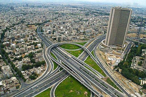 آب رفته به تهران بر می شود
