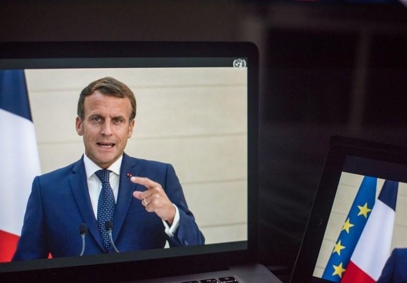 اجرای مقررات منع رفت و آمد در چند شهر عظیم فرانسه، بیشترین بستری کرونایی از ماه ژوئن