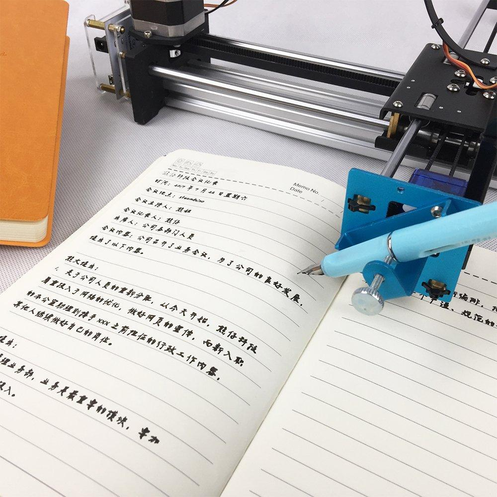 روباتی که به جای کاربر می نویسد