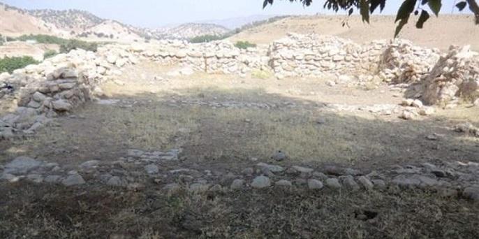 192 محوطه باستانی جدید در لرستان شناسایی شدند