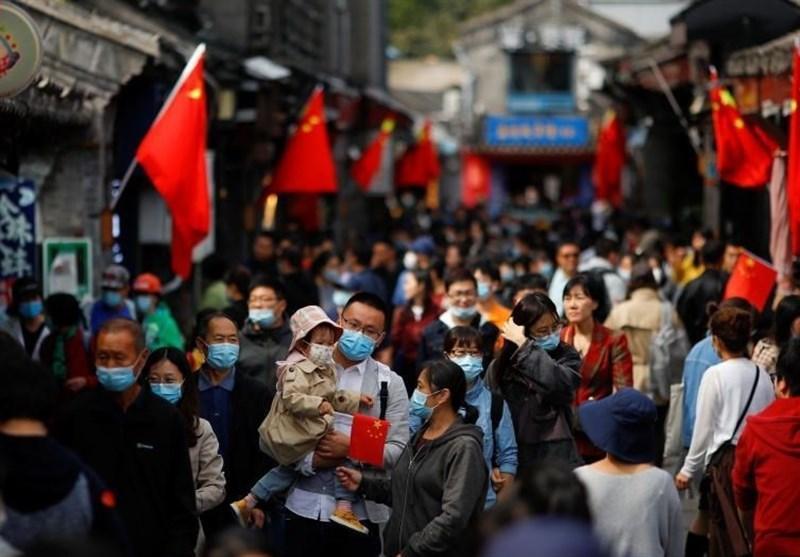 هفته طلایی، تعطیلات پاییزی برای نمایش قدرت چین در مقابله با کرونا