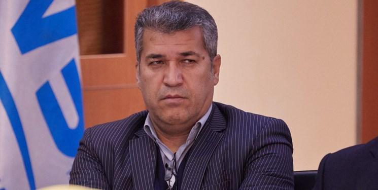 رغبتی: می دانستیم شکایت النصر رد می شود