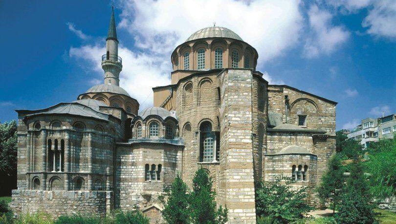 خبرنگاران برگزاری نماز آدینه در مسجد کاریا ترکیه پس از 75 سال