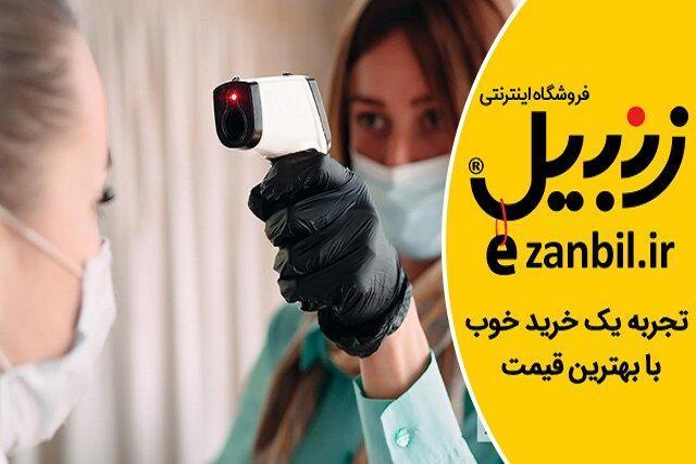 نکات درباره خرید تب سنج و دستگاه پالس اکسیمتر برای کنترل کرونا