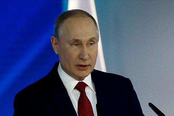 پوتین کابینه روسیه را ترمیم می نماید