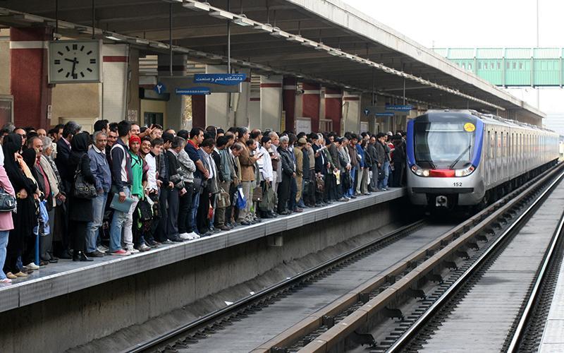 افزایش ساعت کار مترو و اتوبوس از اول آذر