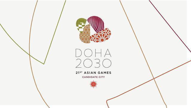 انتها رای گیری پرحاشیه بین قطر و عربستان، بازی های آسیایی 2030 به دوحه رسید و 2034 به ریاض