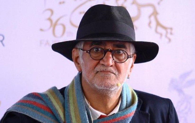 کامبوزیا پرتوی کارگردان کافه ترانزیت و نویسنده من ترانه 15 سال دارم درگذشت