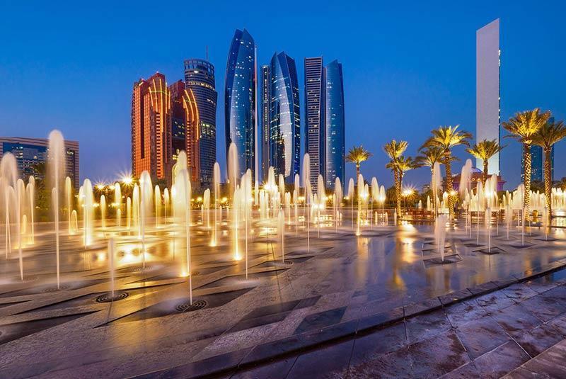 ابوظبی، شهر جاذبه های سنتی و مدرن