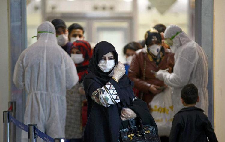 آمار کرونا در ایران امروز دوشنبه 10 آذر 1399؛371 فوتی جدید ، 13321 بیمار دیگر شناسایی شدند