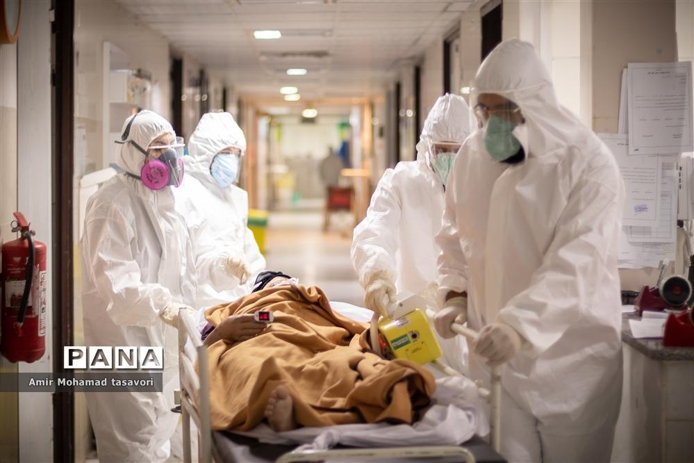 362 فوتی جدید کرونا در کشور؛ حال 5828 بیمار وخیم است