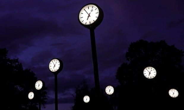 ارتباط عجیب ساعت بدن، ریتم&zwnjهای فصلی و ابتلا به کرونا