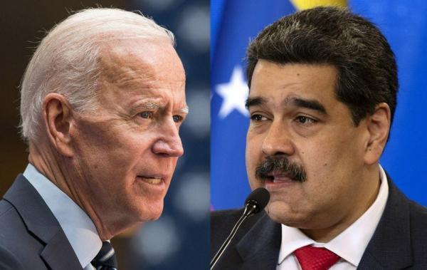 دولت بایدن برای گفت و گو با ونزوئلا آماده می گردد