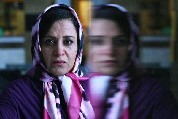شهربانو برای حضور در جشنواره فیلم فجر آماده می گردد
