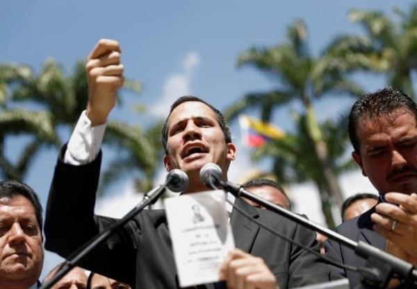 اتحادیه اروپا دیگر خوان گوایدو را رئیس جمهور موقت ونزوئلا نمی داند