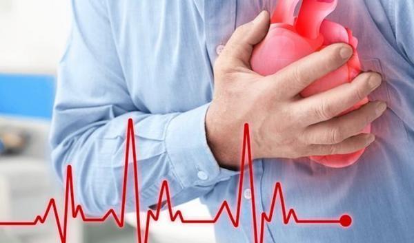 علت تپش قلب بعد از غذا و راه های درمان