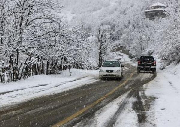 هواشناسی، برف و باران در راه کشور است