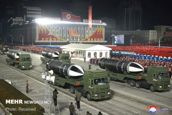 واشنگتن: برنامه هسته ای و موشکی کره شمالی اولویت فوری آمریکا است