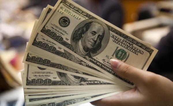 اینفوگرافیک دلار: بالاترین و پایین ترین قیمت در سال گذشته