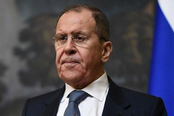 روسیه دیگر رابطه ای با اتحادیه اروپا ندارد