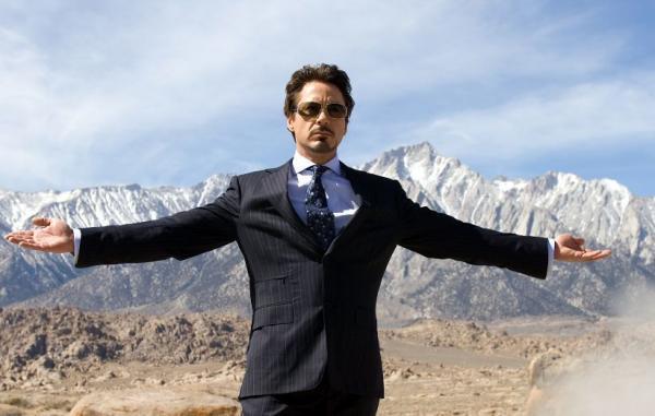 10 فیلم برتر رابرت داونی جونیور؛ مرد آهنی هالیوود