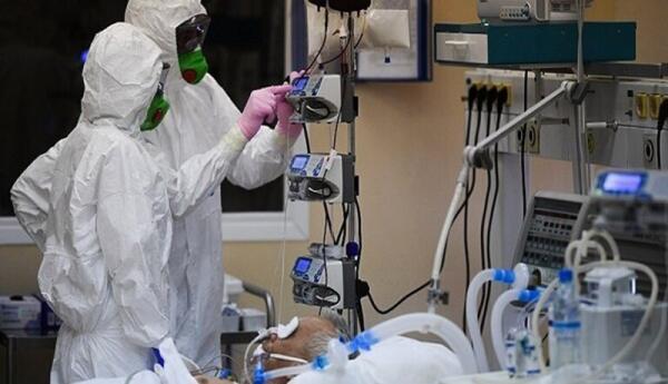 جدیدترین آمار کرونا در شبانه روز گذشته ، 11750 بیمار جدید و 94 فوتی