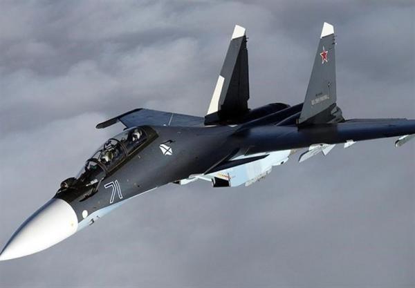 مشارکت بیش از 50 هواپیمای روسیه در مانور نظامی در دریای سیاه