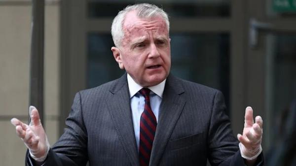 آکسیوس: سفیر آمریکا به رغم هشدار کرملین، روسیه را ترک نکرده است
