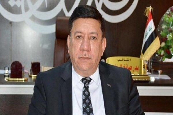 نشست کمیسیون امنیت مجلس عراق درباره احداث پایگاه نظامی ترکیه