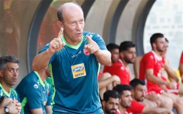 گاف عجیب فدراسیون فوتبال ایران؛ بازگشت کالدرون به ایران تکذیب شد