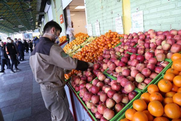 خبرنگاران میادین میوه و تره بار تهران امروز و فردا باز است