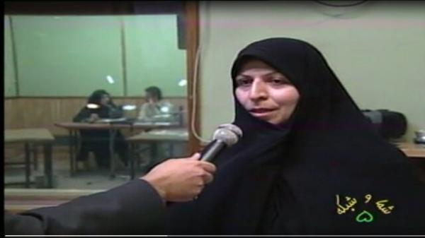 گوینده پیشکسوت رادیو همدان بر اثر کرونا درگذشت
