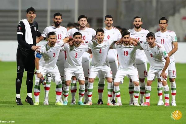 اتفاق مهم برای تیم ملی در دیدار آینده