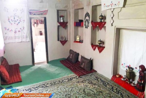 افتتاح اقامتگاه بوم گردی در روستای هدف گردشگری فارسیان
