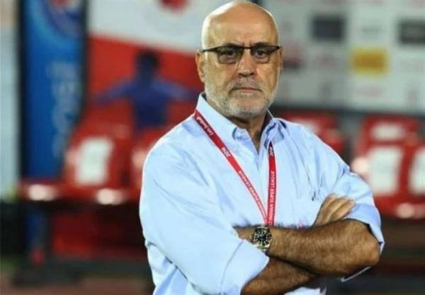 وینگادا در آستانه راهنمایی تیم ملی فوتبال مصر